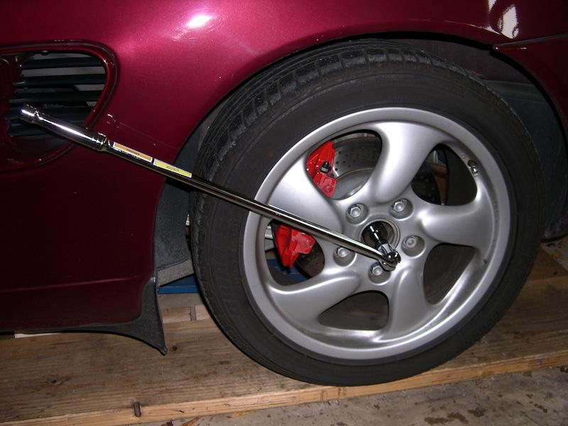 2003 acura mdx wheel bearing replacement
